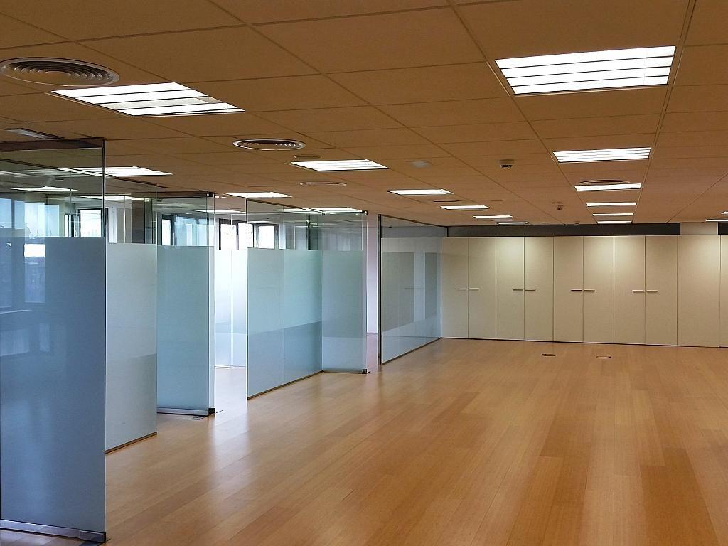 Oficina en alquiler en calle Aribau, Eixample esquerra en Barcelona - 413769523