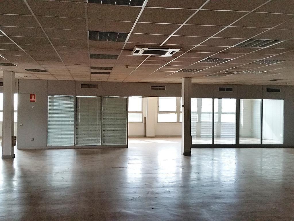 Oficina en alquiler en calle Gran Via de Les Corts Catalane, La Marina de Port en Barcelona - 413774742