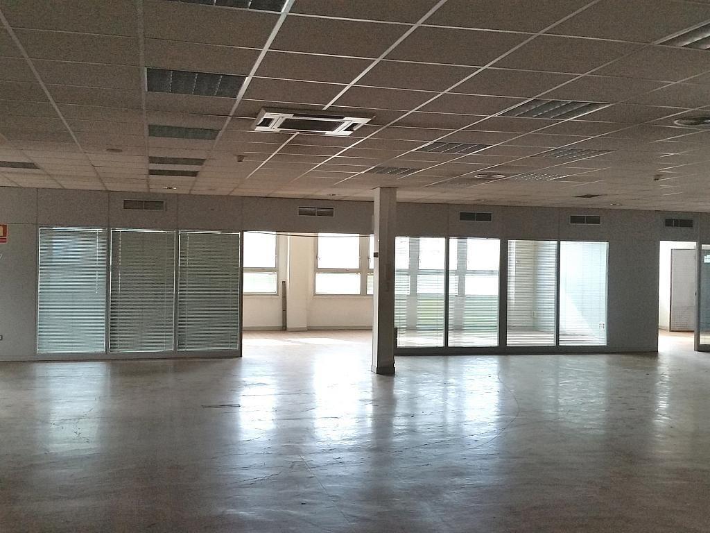 Oficina en alquiler en calle Gran Via de Les Corts Catalane, La Marina de Port en Barcelona - 413774750