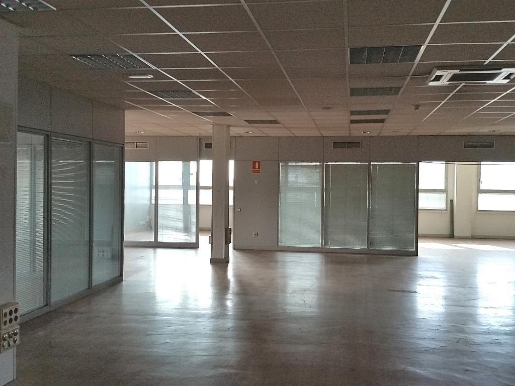 Oficina en alquiler en calle Gran Via de Les Corts Catalane, La Marina de Port en Barcelona - 413774764