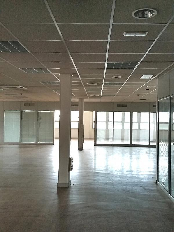 Oficina en alquiler en calle Gran Via de Les Corts Catalane, La Marina de Port en Barcelona - 413774765