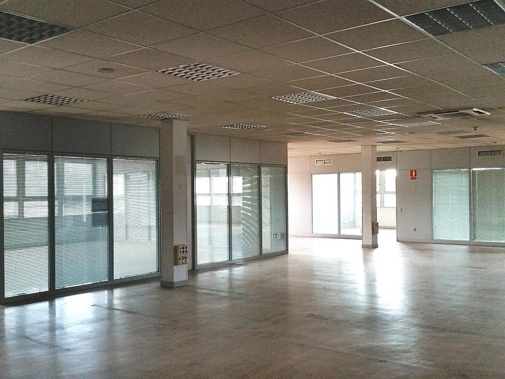 Oficina en alquiler en calle Gran Via de Les Corts Catalane, La Marina de Port en Barcelona - 413774771