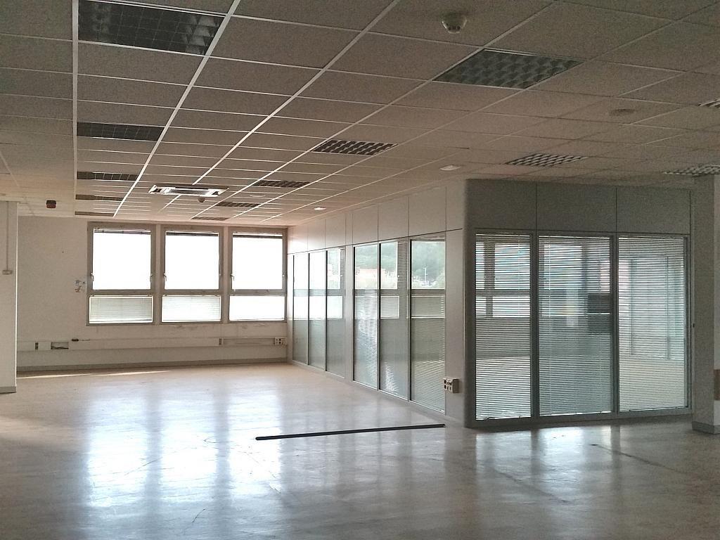 Oficina en alquiler en calle Gran Via de Les Corts Catalane, La Marina de Port en Barcelona - 413774778