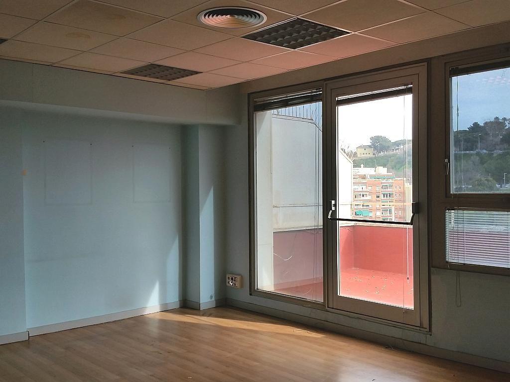 Oficina en alquiler en calle Gran Via de Les Corts Catalane, La Marina de Port en Barcelona - 413774781