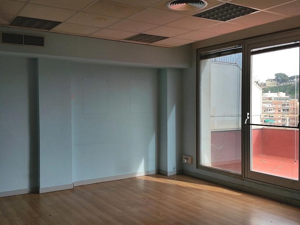 Oficina en alquiler en calle Gran Via de Les Corts Catalane, La Marina de Port en Barcelona - 413774790