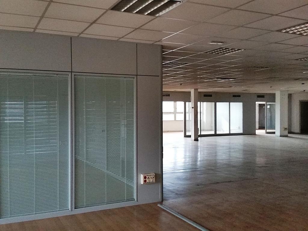 Oficina en alquiler en calle Gran Via de Les Corts Catalane, La Marina de Port en Barcelona - 413774796