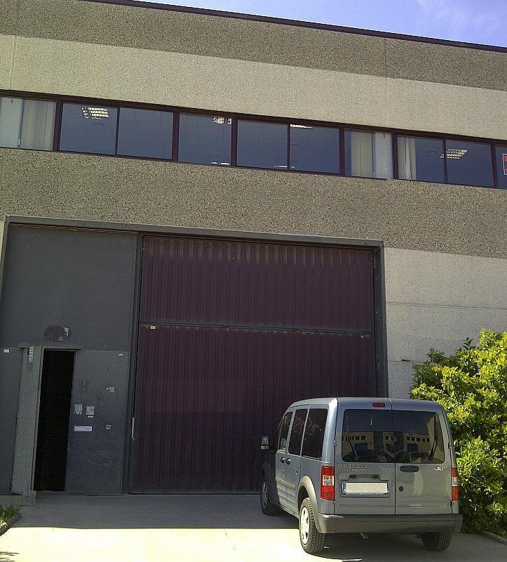 Nave en alquiler en calle Enginy, Polígon La Post en Gavà - 415418703
