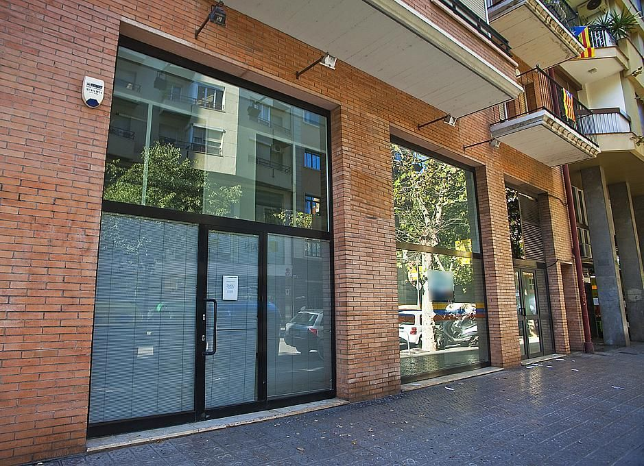 Oficina en alquiler en calle casp fort pienc en barcelona - Calle casp barcelona ...
