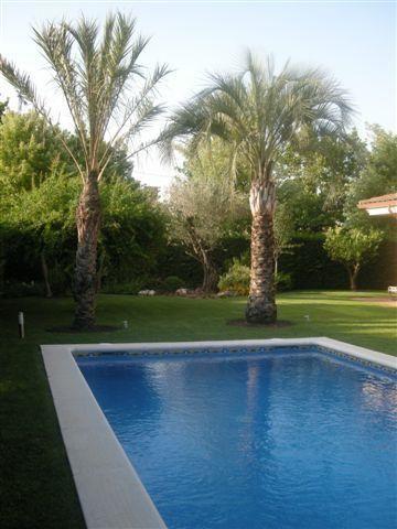 Vistas - Chalet en alquiler en calle Bernat Desclot, Sant Cugat del Vallès - 61470590
