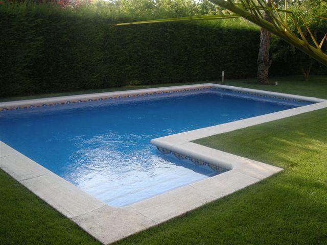 Piscina - Chalet en alquiler en calle Bernat Desclot, Sant Cugat del Vallès - 61470610