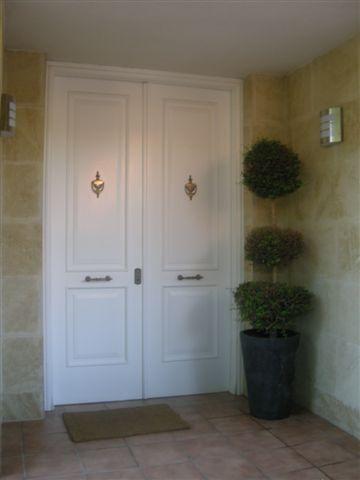 Detalles - Chalet en alquiler en calle Bernat Desclot, Sant Cugat del Vallès - 61470633