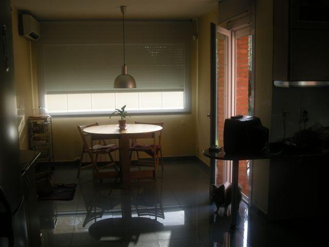 Cocina - Chalet en alquiler en calle Bernat Desclot, Sant Cugat del Vallès - 61470646