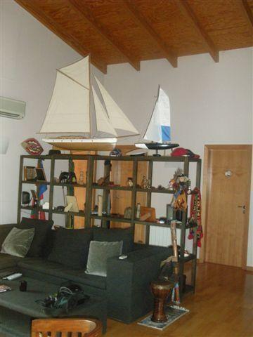 Buhardilla - Chalet en alquiler en calle Bernat Desclot, Sant Cugat del Vallès - 61470718