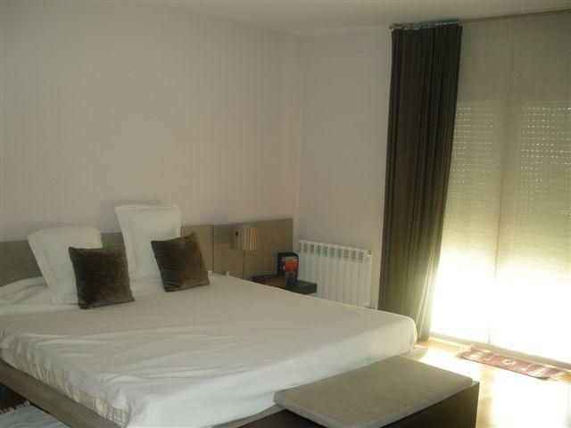 Dormitorio - Chalet en alquiler en calle Bernat Desclot, Sant Cugat del Vallès - 61470732