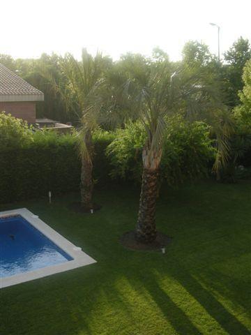 Vistas - Chalet en alquiler en calle Bernat Desclot, Sant Cugat del Vallès - 61470759