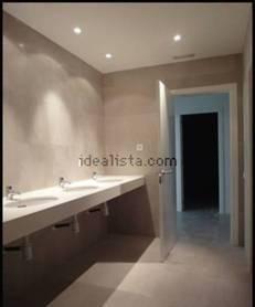 Baño - Oficina en alquiler en calle Diagonal, Les corts en Barcelona - 114211148