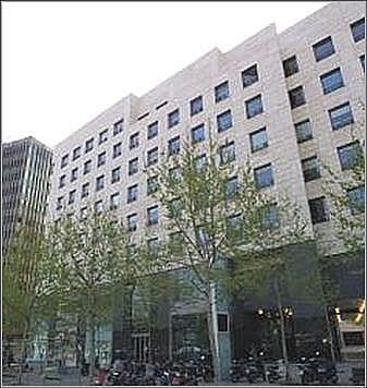 Oficina en alquiler en calle Diagonal, Les corts en Barcelona - 132056049