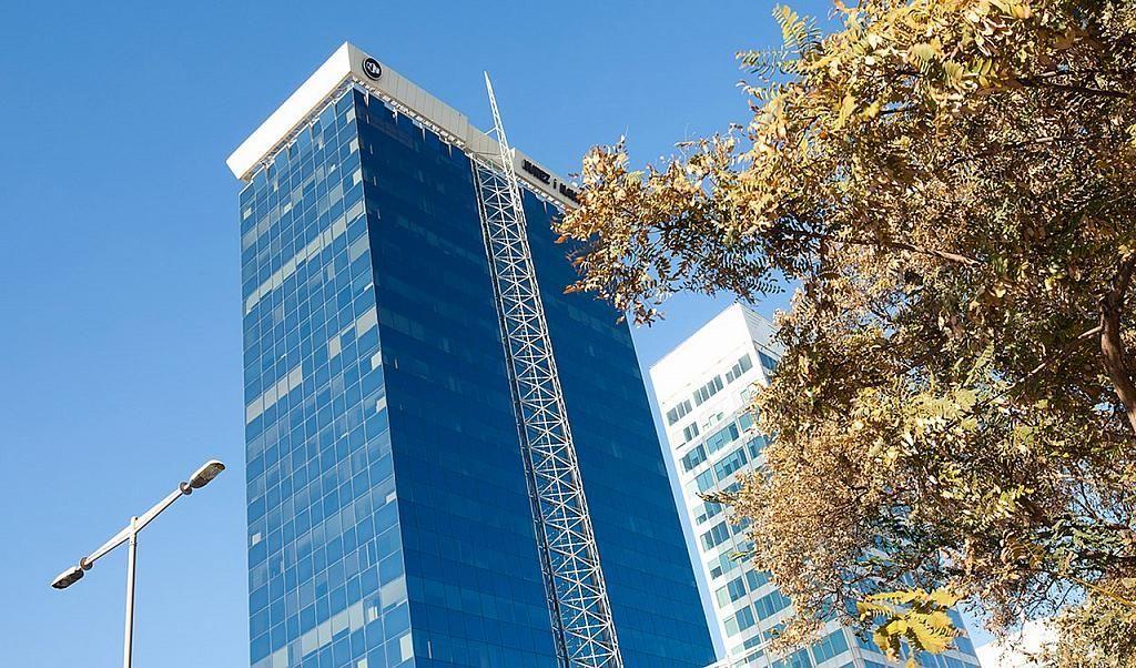 Oficina en alquiler en calle Tarragona, Hostafrancs en Barcelona - 395383634