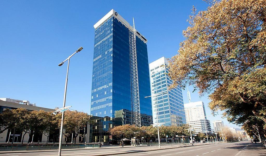 Oficina en alquiler en calle Tarragona, Hostafrancs en Barcelona - 395383637
