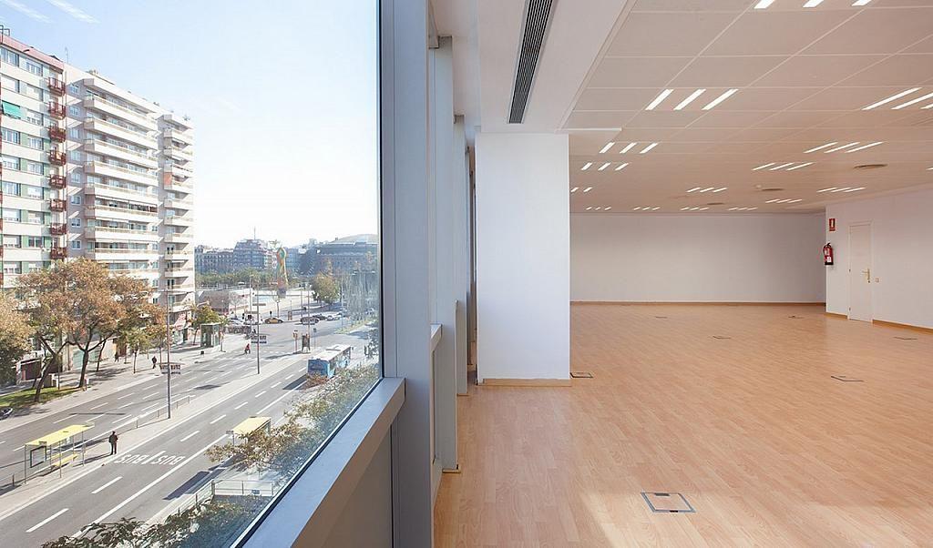 Oficina en alquiler en calle Tarragona, Hostafrancs en Barcelona - 395383644