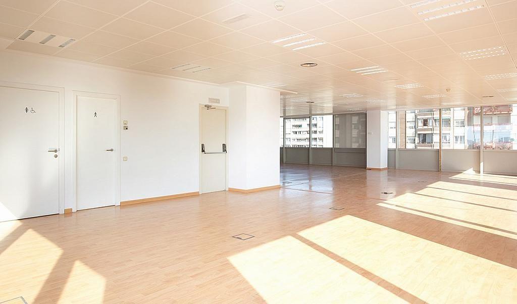 Oficina en alquiler en calle Tarragona, Hostafrancs en Barcelona - 395383645