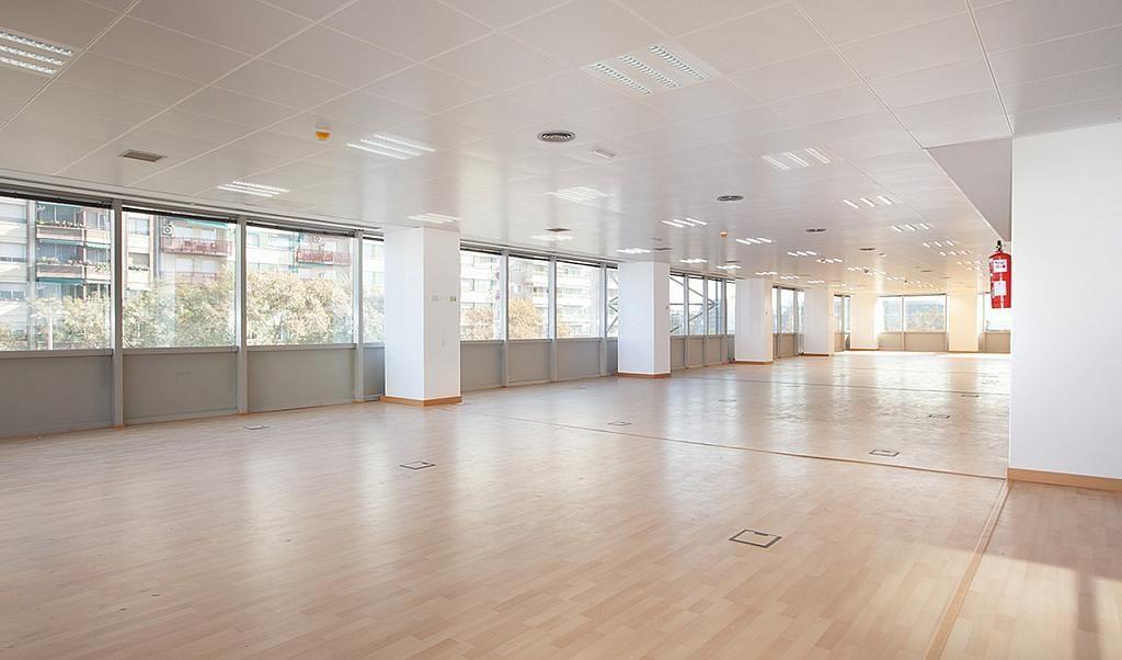 Oficina en alquiler en calle Tarragona, Hostafrancs en Barcelona - 395383655