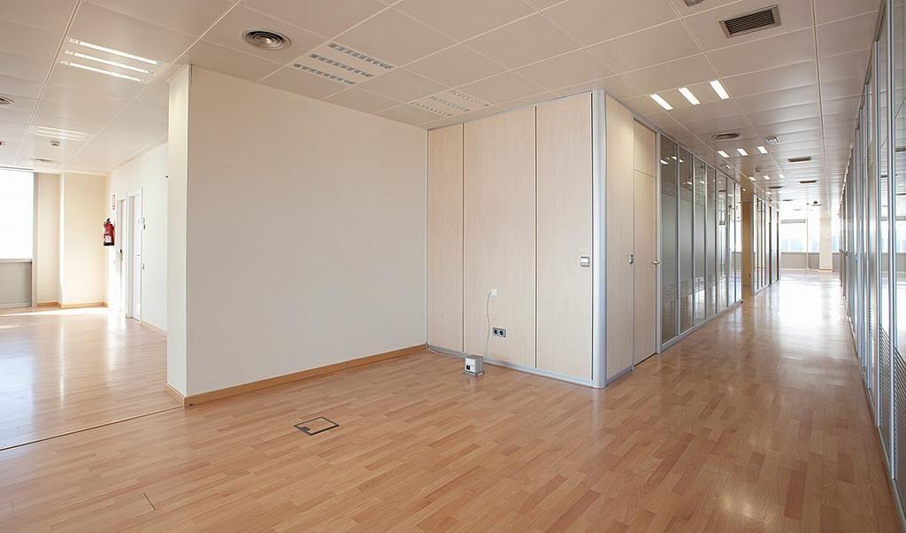 Oficina en alquiler en calle Tarragona, Hostafrancs en Barcelona - 395383660