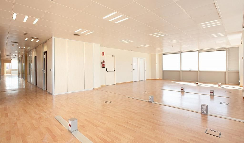 Oficina en alquiler en calle Tarragona, Hostafrancs en Barcelona - 395383667