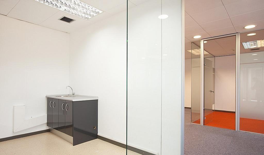 Oficina en alquiler en calle Tarragona, Hostafrancs en Barcelona - 395383668