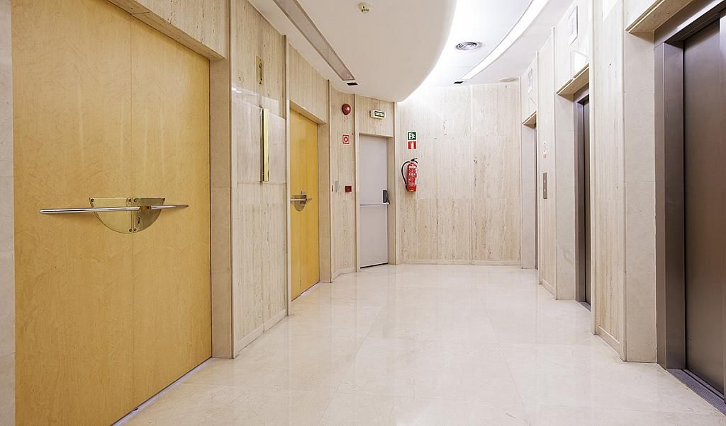 Oficina en alquiler en calle Tarragona, Hostafrancs en Barcelona - 395383677