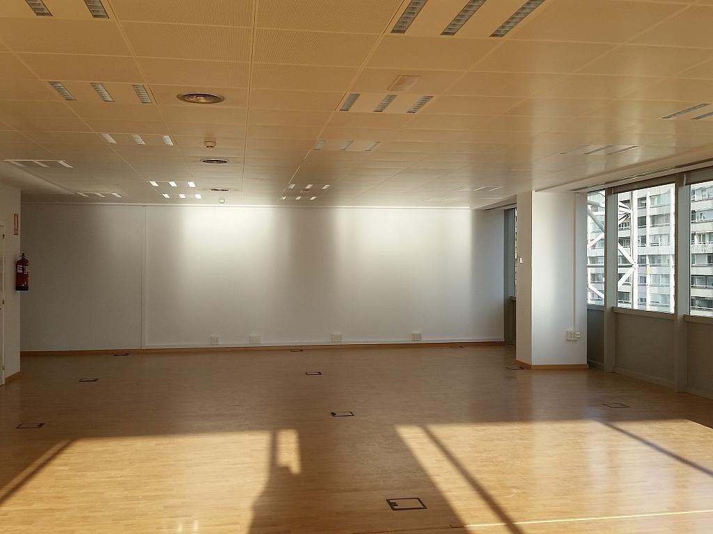 Oficina en alquiler en calle Tarragona, Hostafrancs en Barcelona - 395383679