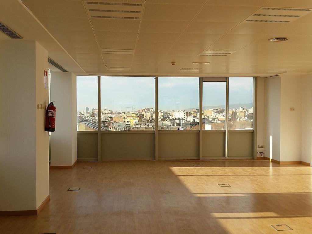 Oficina en alquiler en calle Tarragona, Hostafrancs en Barcelona - 395383680
