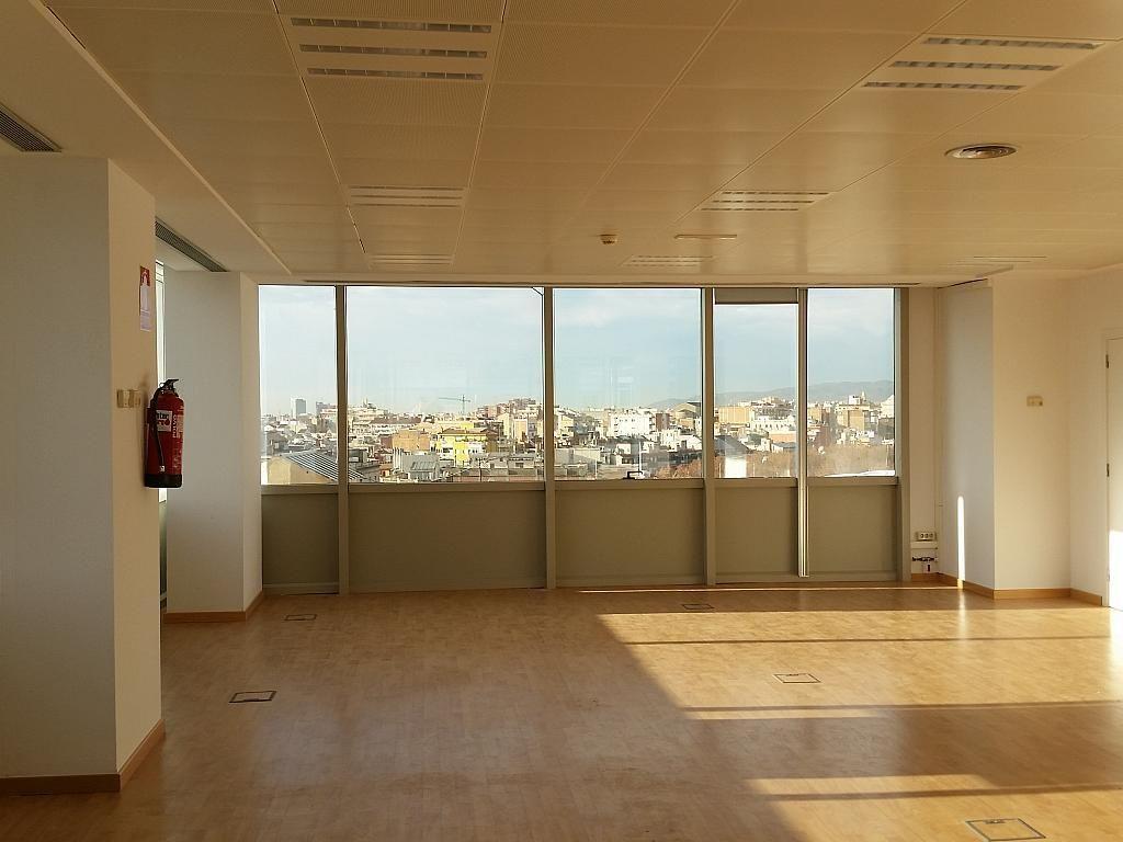 Oficina en alquiler en calle Tarragona, Hostafrancs en Barcelona - 395383681
