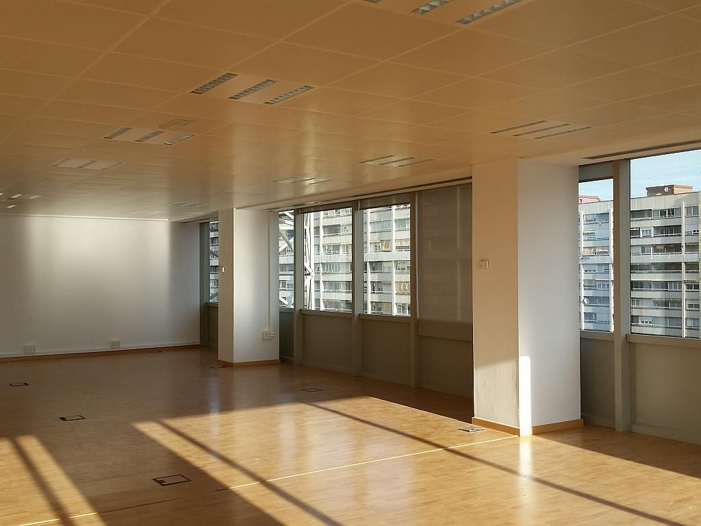 Oficina en alquiler en calle Tarragona, Hostafrancs en Barcelona - 395383685