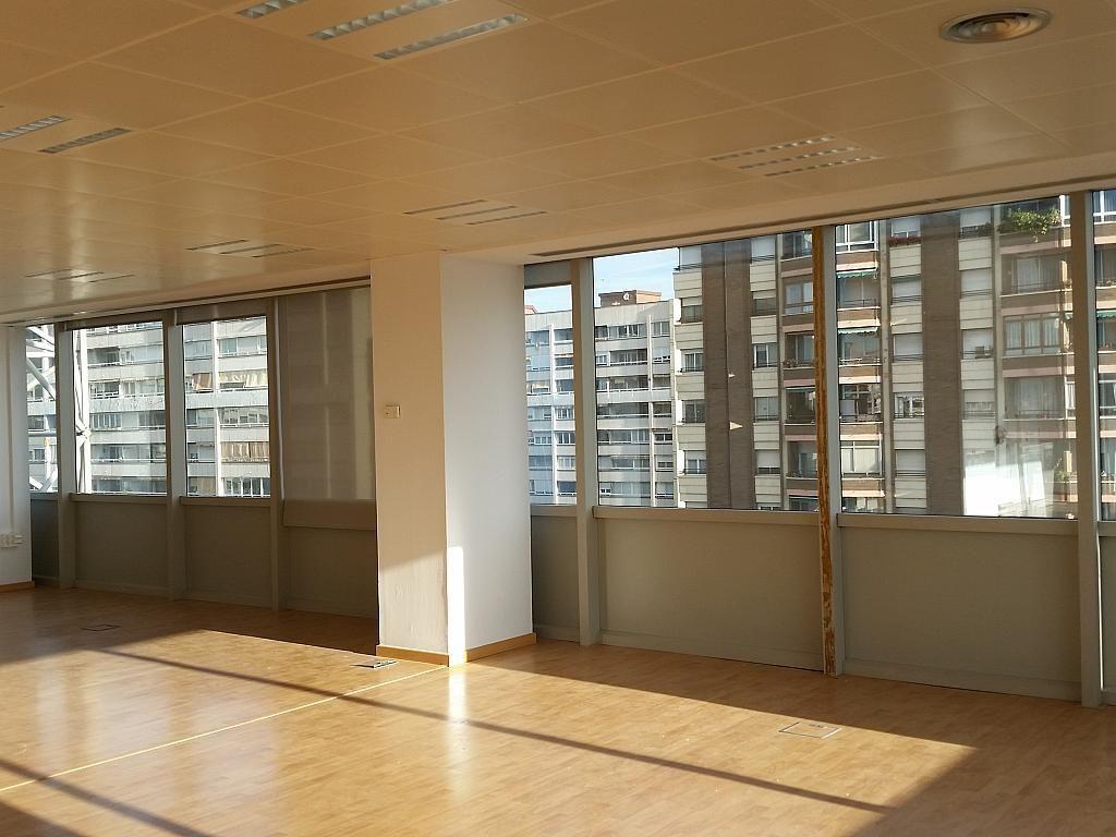 Oficina en alquiler en calle Tarragona, Hostafrancs en Barcelona - 395383694