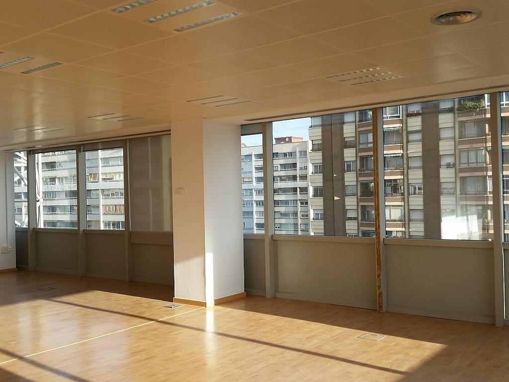 Oficina en alquiler en calle Tarragona, Hostafrancs en Barcelona - 395383695