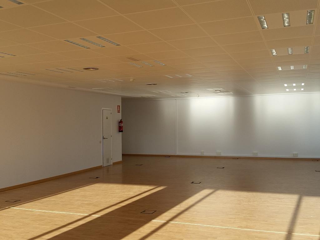 Oficina en alquiler en calle Tarragona, Hostafrancs en Barcelona - 395383698
