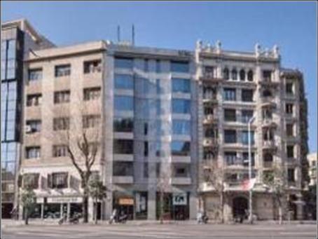 Oficina en alquiler en calle Aragó, Eixample esquerra en Barcelona - 120254350