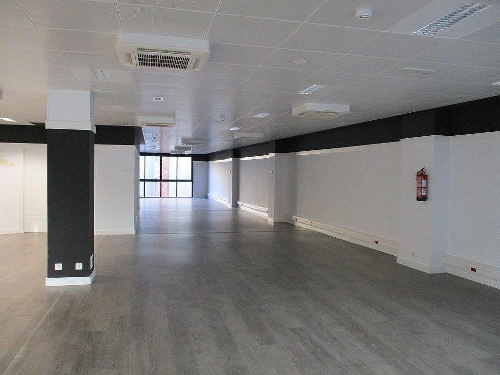 Oficina en alquiler en calle Aragó, Eixample esquerra en Barcelona - 218444338