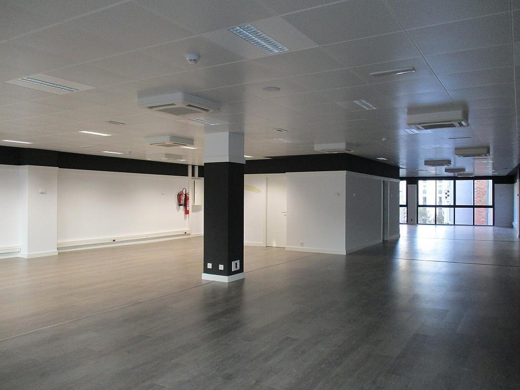 Oficina en alquiler en calle Aragó, Eixample esquerra en Barcelona - 218444341
