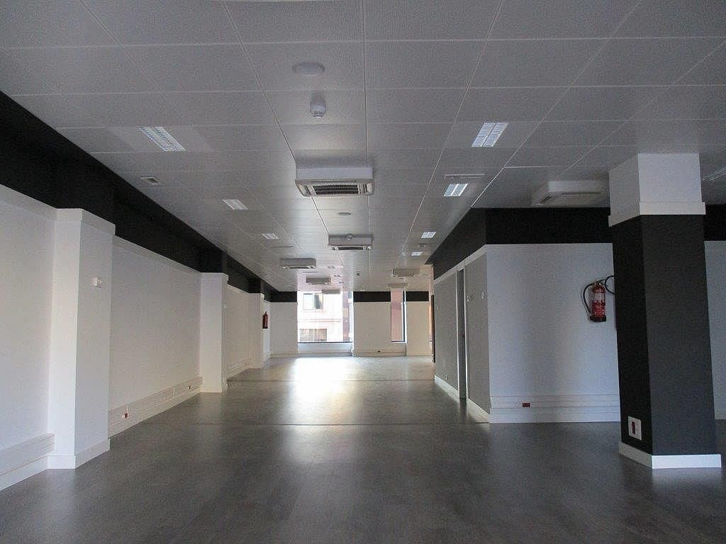 Oficina en alquiler en calle Aragó, Eixample esquerra en Barcelona - 218444342