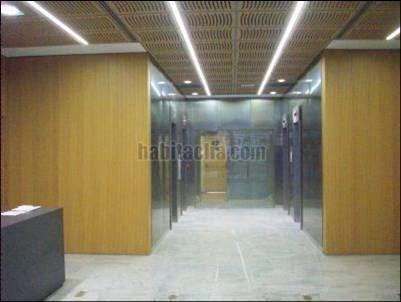 Zonas comunes - Oficina en alquiler en calle Diagonal, Pedralbes en Barcelona - 123207682