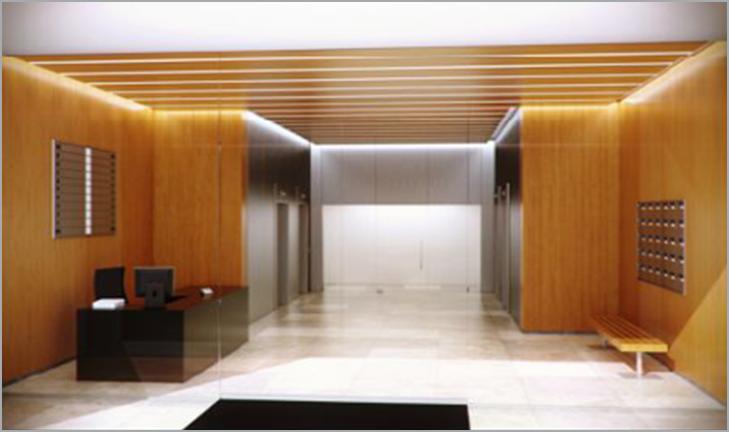 Zonas comunes - Oficina en alquiler en calle Diagonal, Pedralbes en Barcelona - 123207687