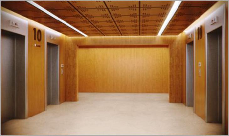 Zonas comunes - Oficina en alquiler en calle Diagonal, Pedralbes en Barcelona - 123207689
