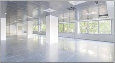 Oficina en alquiler en calle Diagonal, Pedralbes en Barcelona - 412544143