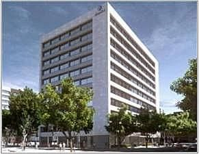 Oficina en alquiler en calle Diagonal, Pedralbes en Barcelona - 412544151