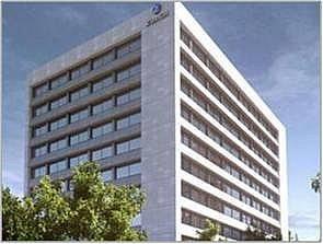 Oficina en alquiler en calle Diagonal, Pedralbes en Barcelona - 412544162