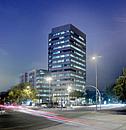 Fachada - Oficina en alquiler en calle Numancia, Eixample esquerra en Barcelona - 138371428