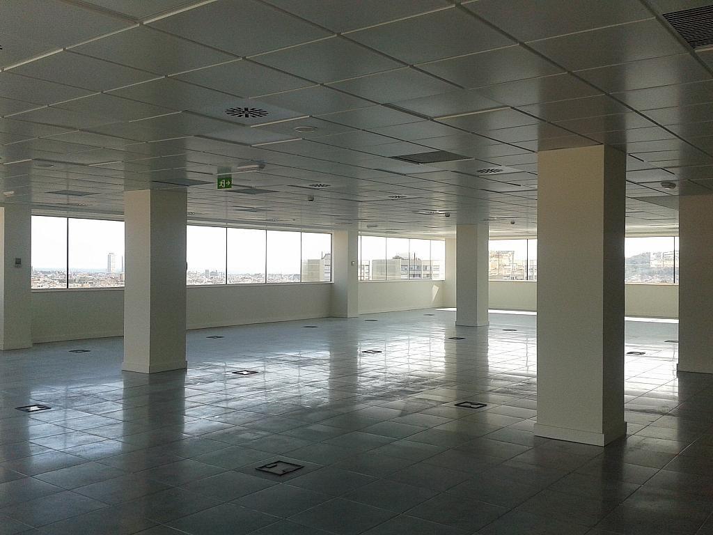 Oficina en alquiler en calle Numancia, Eixample esquerra en Barcelona - 210677272