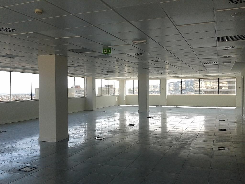 Oficina en alquiler en calle Numancia, Eixample esquerra en Barcelona - 210677275